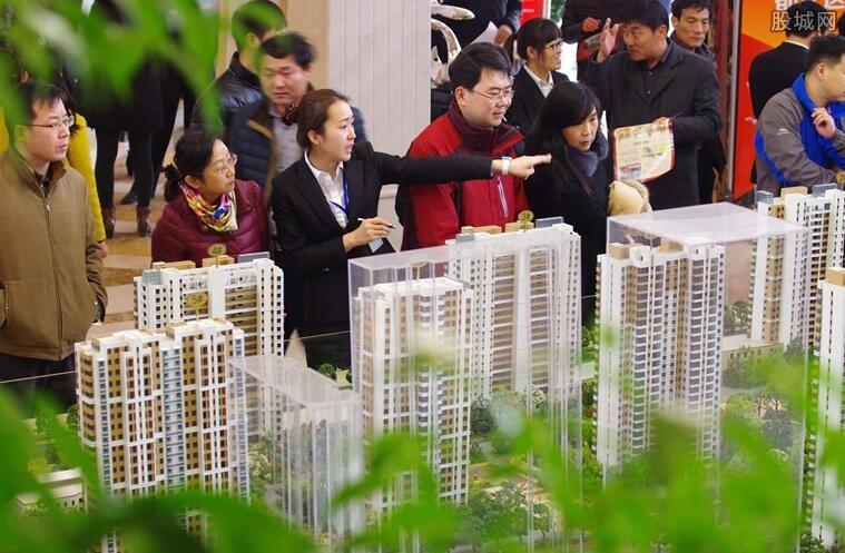 杭州房价2018年最新走势