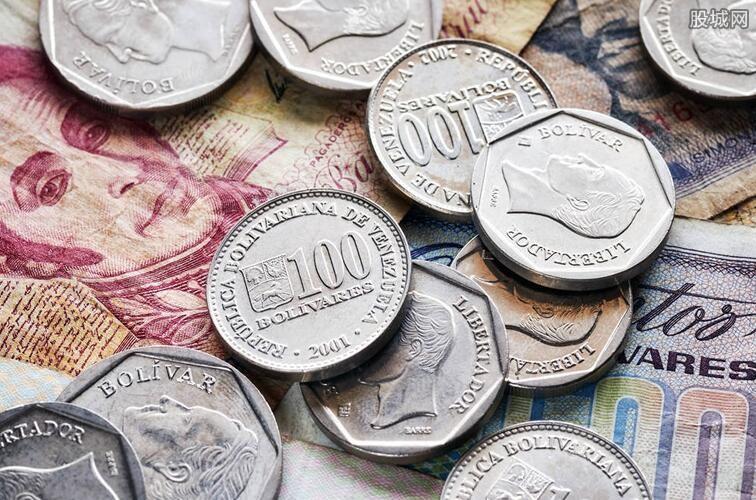 委内瑞拉货币玻利瓦尔