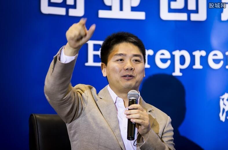 刘强东陷入性侵传闻