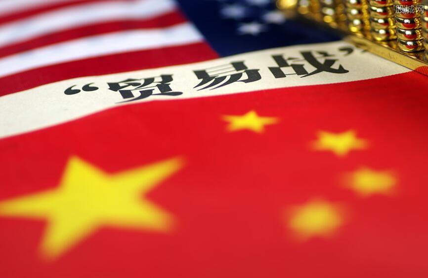 中美贸易战继续进行