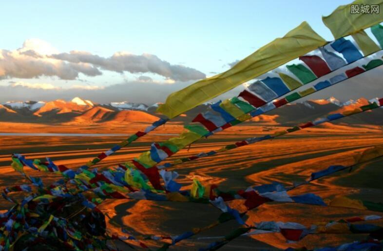 商务部支持西藏四省工作