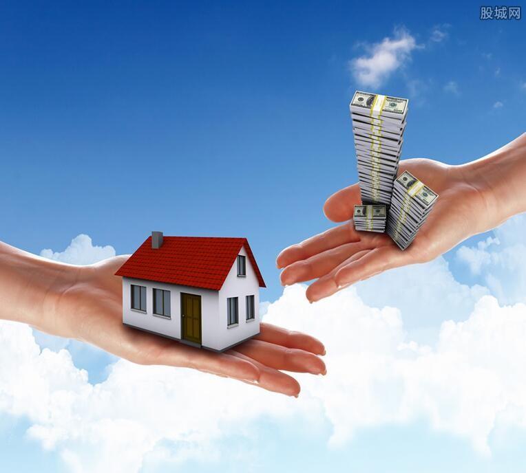 支持房屋租赁市场