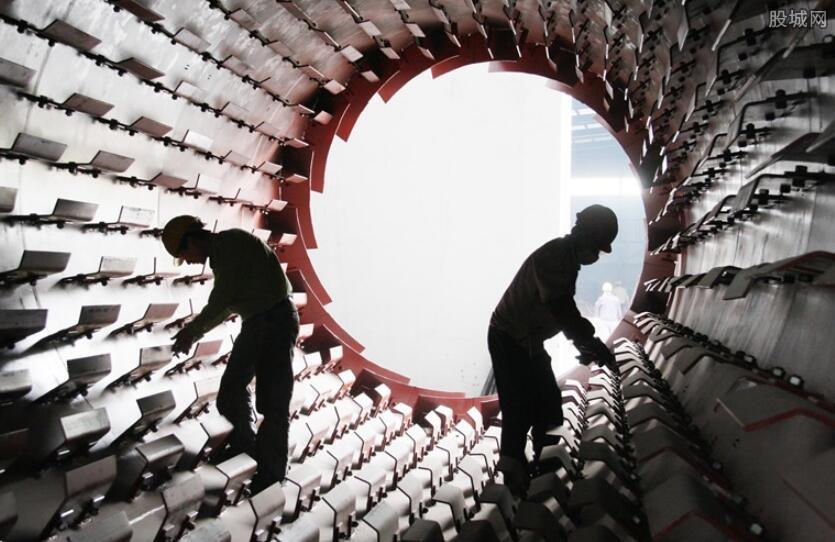 6月份中国制造业PMI