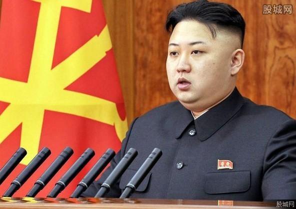 朝鲜成功发射一枚导弹