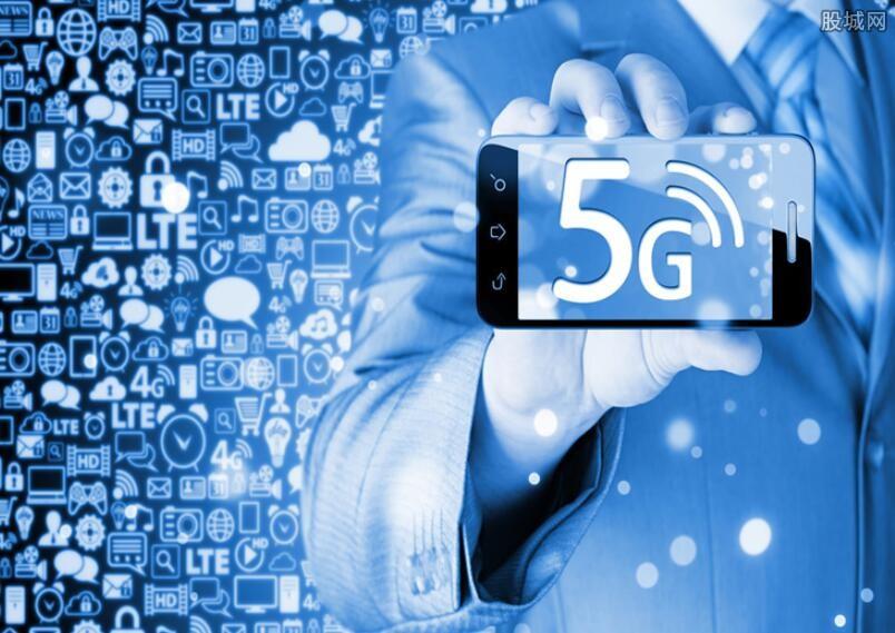 中兴通讯蓄势5G