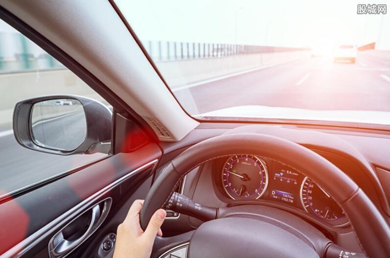 共享汽车投放加速
