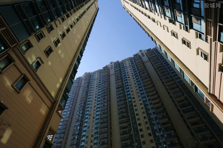 上海推4幅租赁住房