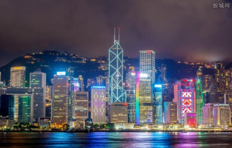 香港用工荒