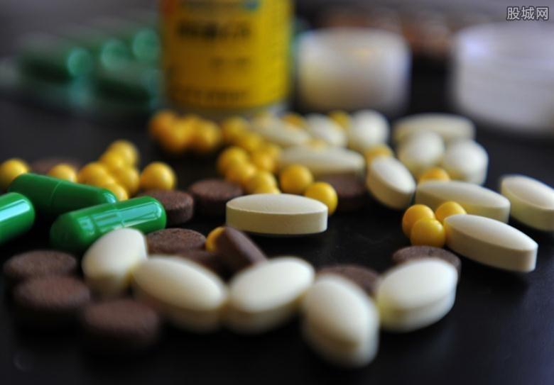 中国上市药品目录集