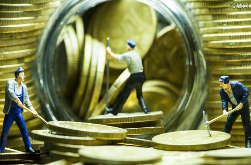 金融业改革开放