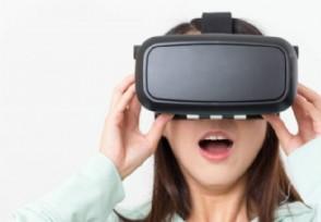 商超成VR反攻新战场 VR行业泡沫正逐渐减少