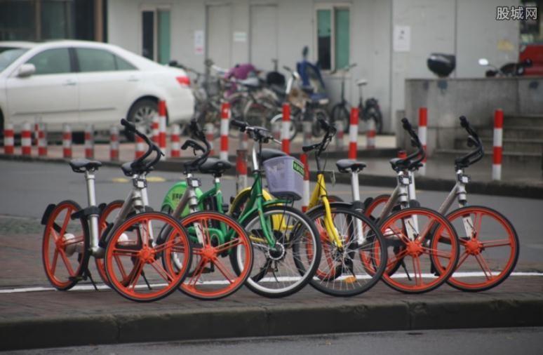 共享单车受到严重挑战