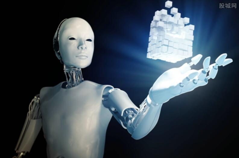 挖掘人工智能行业