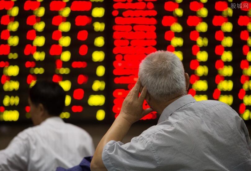 光大证券系统问题导致A股诡异暴涨