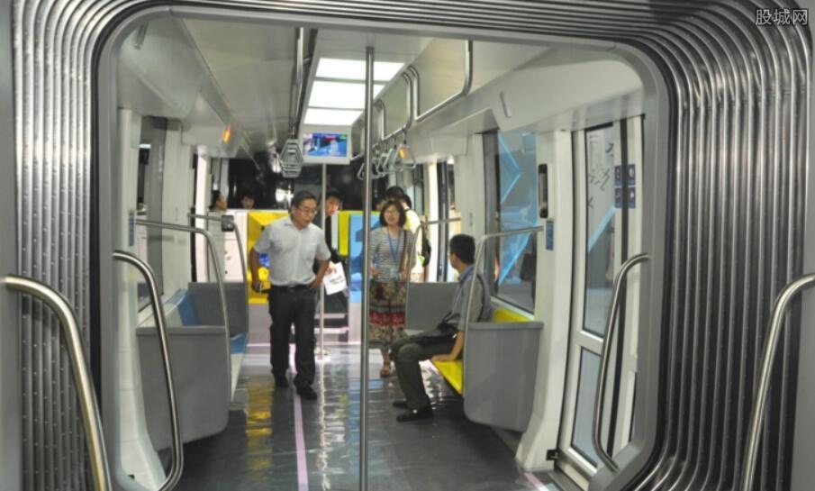 内地地铁负债超万亿