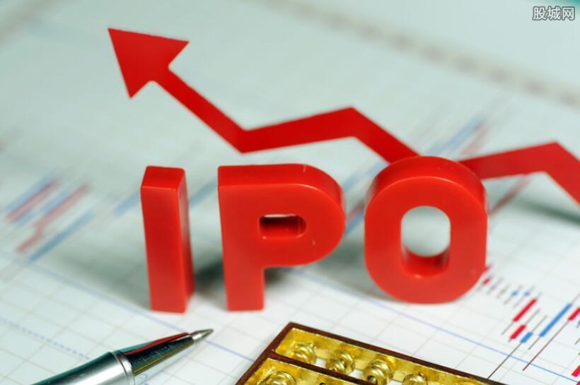 IPO七月重启