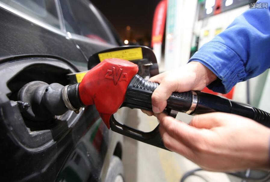 油价中期回升概率较大