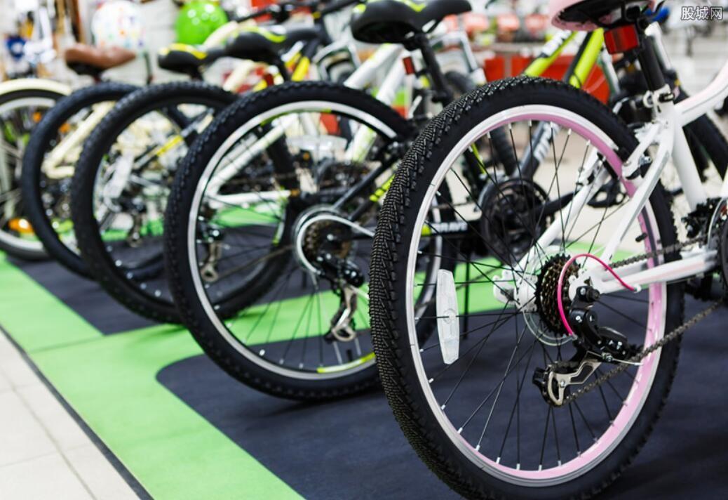 共享单车公司加入战局