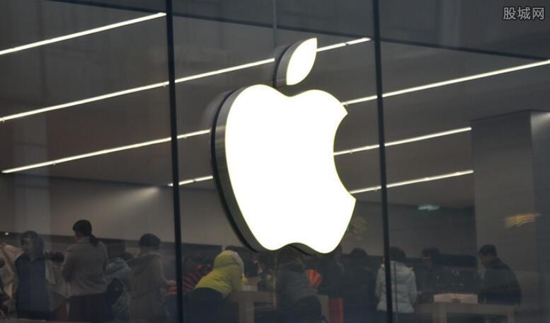 富士康的业绩受苹果拖累