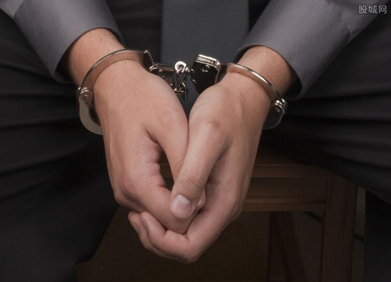 韩国法院批捕李在镕