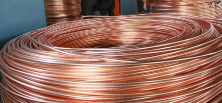 铜价暴涨搅动了家电业