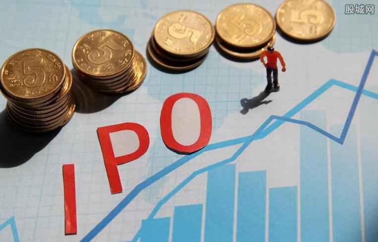 贫困地区IPO被否有先例