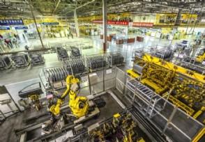 工程机械业反弹止跌 回暖虽慢但值得期待