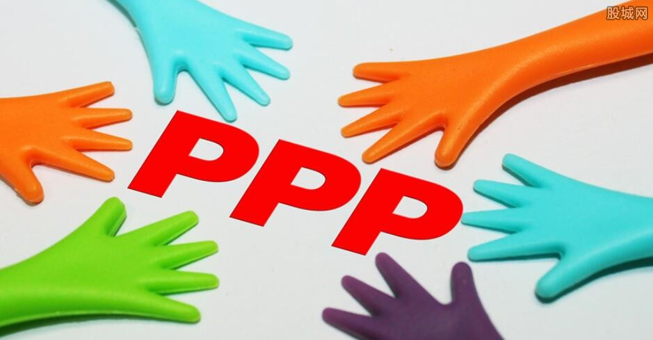 PPP项目落地显著加速