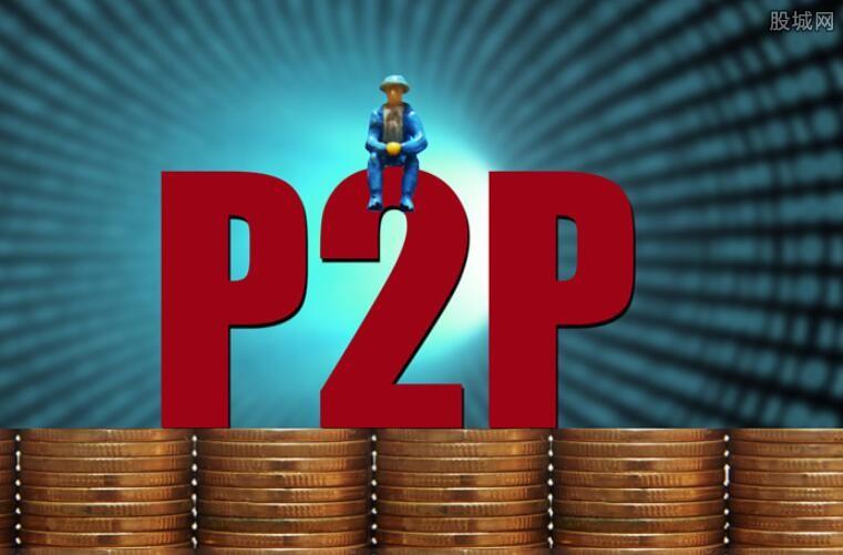 P2P网贷平台金联储最新消息