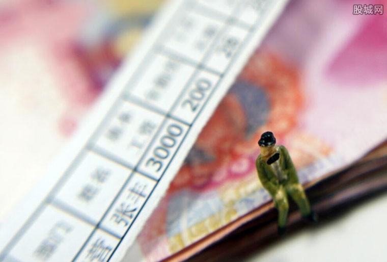 上海最低工资标准是多少