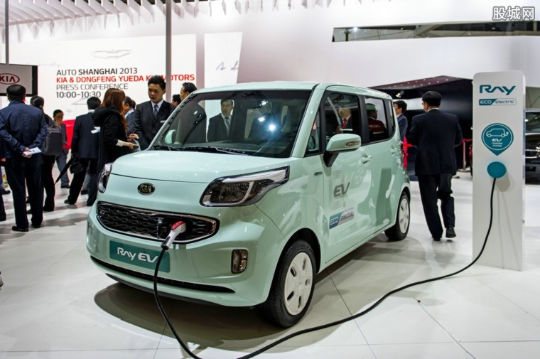 广西推出新能源汽车补贴