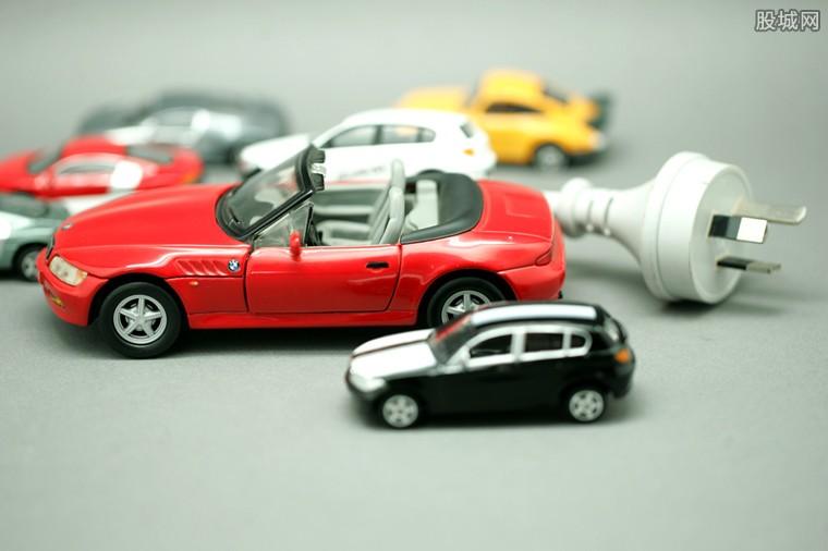 汽车进口增长3.6%