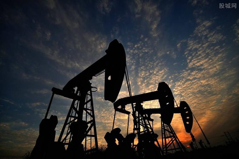 油价上涨祸首
