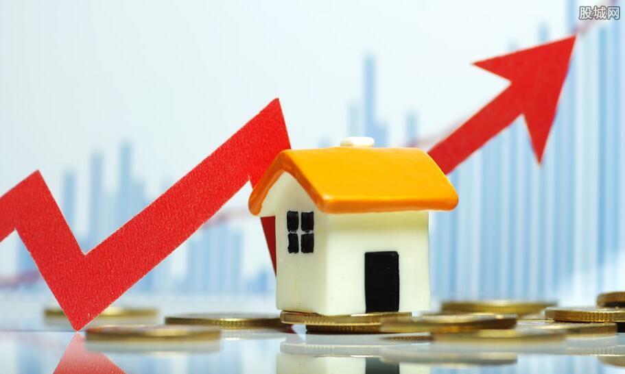 中国房价或稳中有升