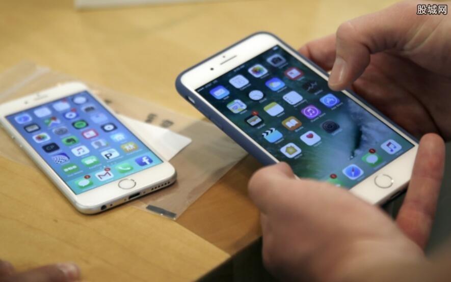 新iPhone曝美��T