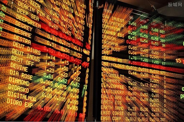 华尔街恐慌指数单日涨幅大