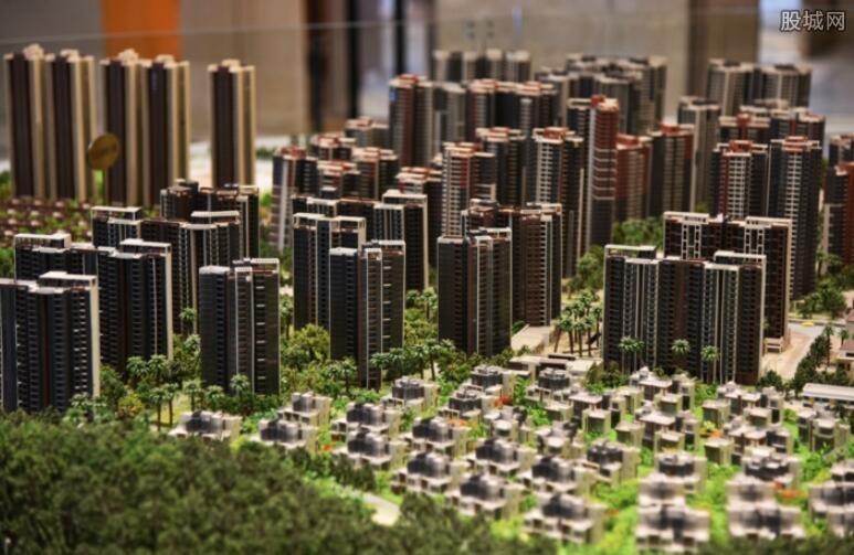 天津规范房地产市场