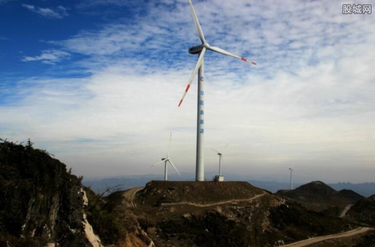 全球能源发展大趋势