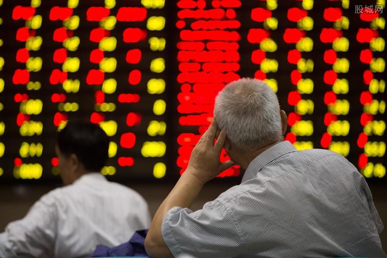 亚洲股市暴跌