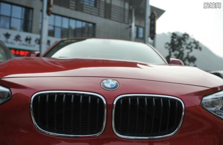 宝马重视中国汽车市场