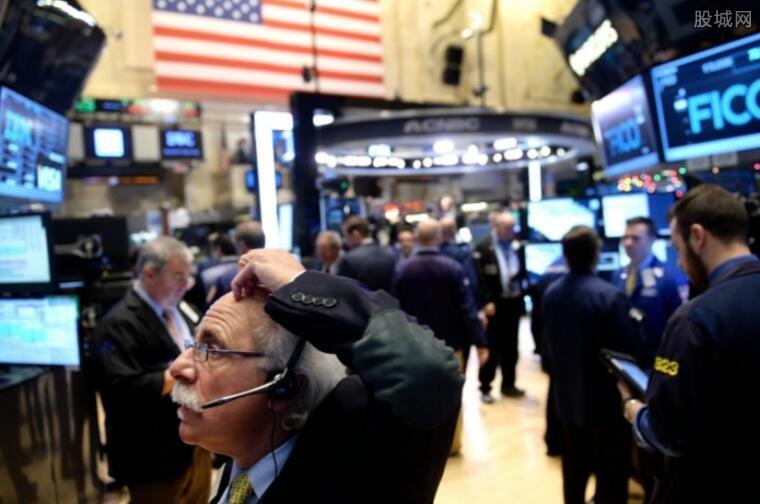 美股引跌全球股市