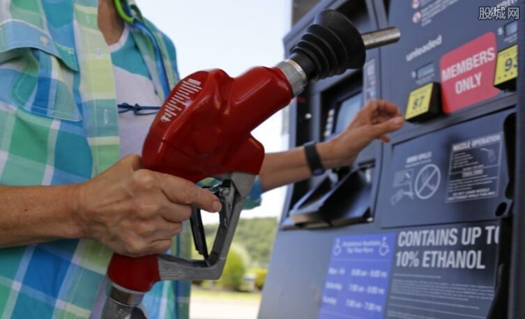 2018油价调整时间表