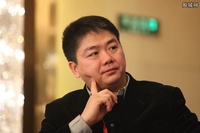 刘强东性侵事件