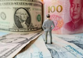 在岸人民币对美元汇率拉升逾百点 逼近6.91关口