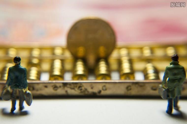 信托业固有资产上升态势