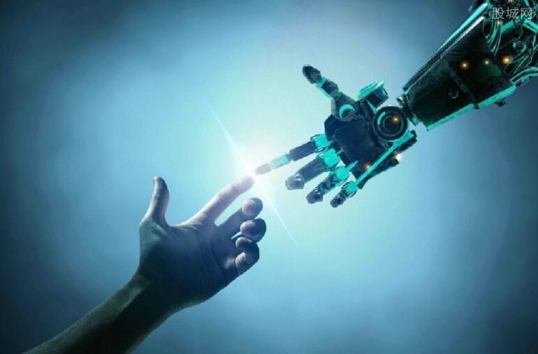 人工智能产业布局