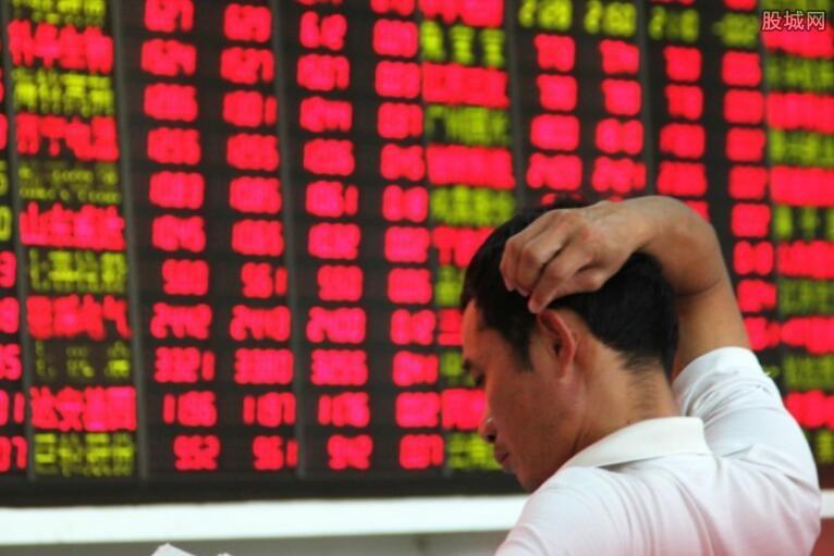 股票质押融资业务风险