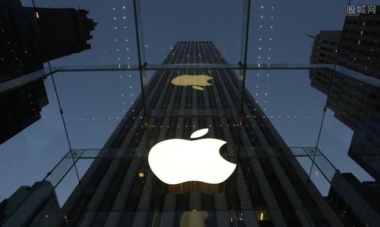 苹果侵权最新消息
