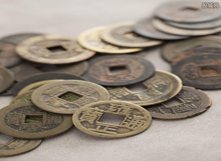 大清铜币值多少钱 2