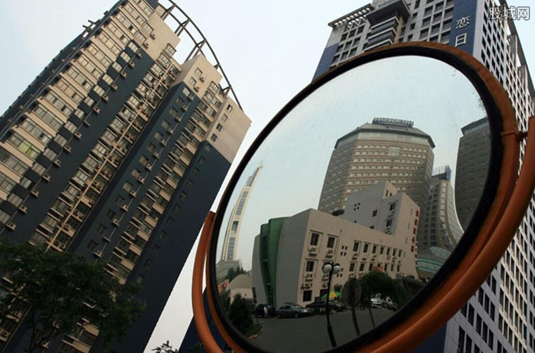 北京12家房地产经纪机构被查处
